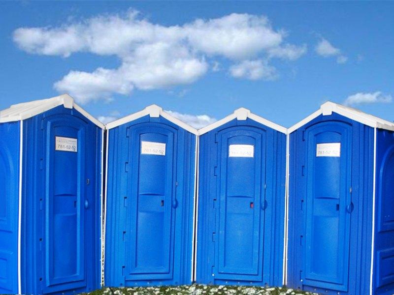 Аренда, продажа, обслуживание туалетных кабин